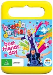Hoopla Doopla - Best Friend's Day