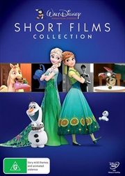 Walt Disney Animation Studios - Short Films Collection