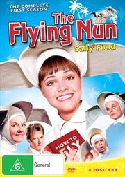 Flying Nun - Season 1 | DVD