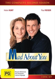Mad About You - Season 2 | DVD