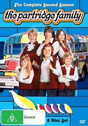 Partridge Family - Season 2, The | DVD