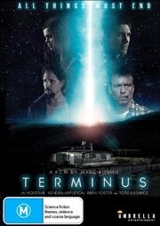 Terminus | DVD