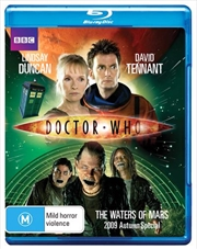 Doctor Who - Waters Of Mars