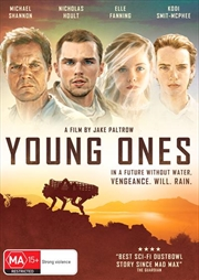 Young Ones | DVD