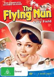 Flying Nun - Season 2 | DVD