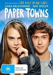 Paper Towns | Stay at Home Mum