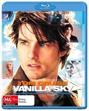Vanilla Sky | Blu-ray