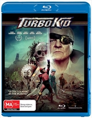 Turbo Kid | Blu-ray