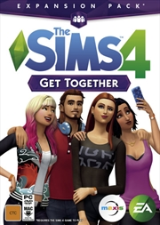 Sims 4: Get Together | PC