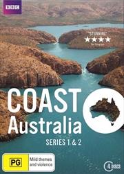 Coast Australia - Series 1-2 | Boxset