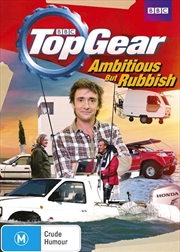 Top Gear - Ambitious But Rubbish