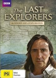 Last Explorers: Pg 2015