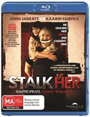 StalkHer | Blu-ray