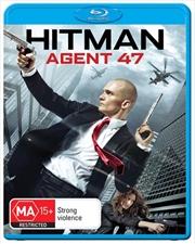 Hitman - Agent 47 | Blu-ray