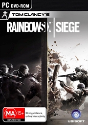 Tom Clancys Rainbow Six Siege | PC
