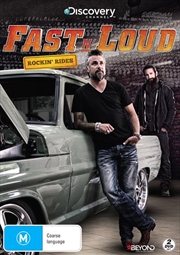 Fast N' Loud - Rockin' Rides