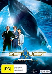 Seaquest - Season 1 | DVD