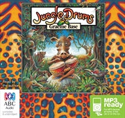 Jungle Drums | Audio Book