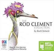 Rod Clement Coll | Audio Book