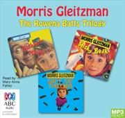 Rowena Batts Trilogy | Audio Book