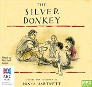 Silver Donkey | Audio Book