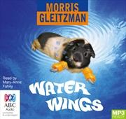 Water Wings | Audio Book