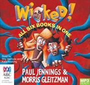 Wicked Series | Audio Book