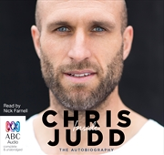 Chris Judd: Inside