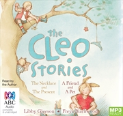 Cleo Stories | Audio Book