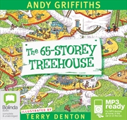 65 Storey Treehouse | Audio Book