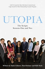Utopia Scripts | Books