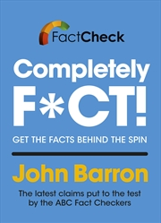 Completely Fact | Books