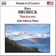 Brubeck Nocturnes | CD