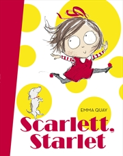 Scarlett Starlet