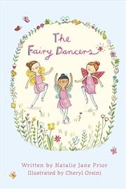 Fairy Dancers | Books
