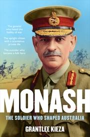 Monash | Books