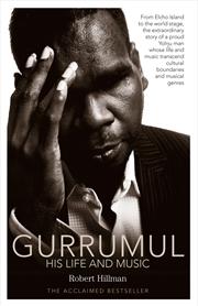Gurrumul | Paperback Book