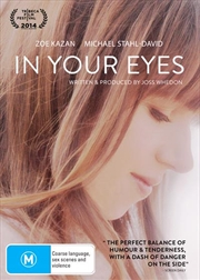 In Your Eyes | DVD