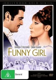 Funny Girl | DVD