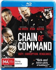 Chain Of Command | Blu-ray
