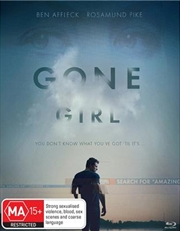 Gone Girl | Blu-ray