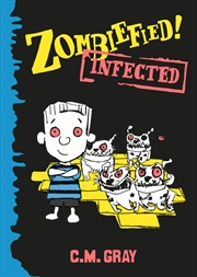 Zombified Infected | Books