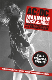 Acdc Maximum Rock N Roll | Books