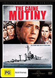 Caine Mutiny, The | DVD