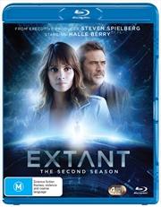 Extant - Season 2 | Blu-ray