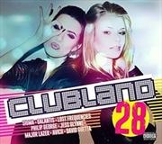 Clubland: Vol28