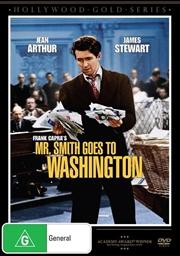 Mr Smith Goes To Washington | DVD
