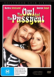 Owl And The Pussycat, The | DVD