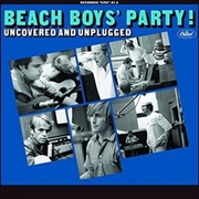 Beach Boys Party Uncovered And Unplugged | CD