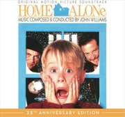 Home Alone: 25th Anniversary | CD